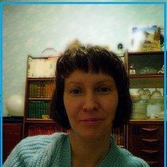 Жанна Рытова