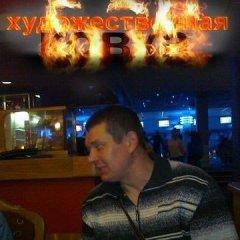 Юрий Асташёнок
