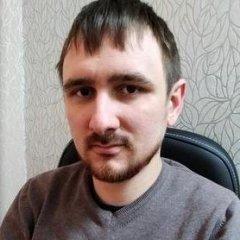 Dmitriy Belyaev