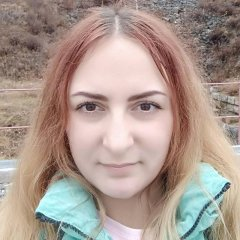 Валентина Бакуменко