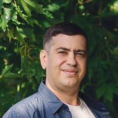 Илья Кошечкин